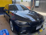 2012 BMW 528i M Sport รถเก๋ง 4 ประตู  รถยนต์มือสอง