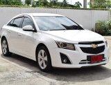 ขายดีรถมือสอง 🏁 Chevrolet Cruze 1.8 LT 2013