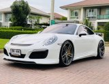 2017 Porsche 911 Carrera S 3.0 PDK รถเก๋ง 2 ประตู ตลาดรถรถมือสอง
