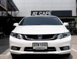 รถมือสอง : Honda Civic 1.8 E Navi A/T 2014