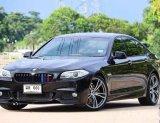 รถยนต์มือสอง  2012 BMW 528i M Sport รถเก๋ง 4 ประตู