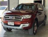 ขายรถมือสอง 2018 Ford Everest 2.2 Titanium+ SUV