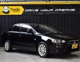ขายรถมือสอง 2015 Mitsubishi Lancer EX 1.8 (ปี 09-15) GLX Sedan AT