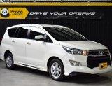 ขายรถมือสอง 2017 Toyota Innova 2.8 (ปี 16-20) Crysta G Wagon AT