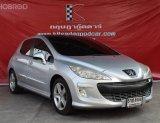 🚩รถมือสองราคาถูก Peugeot 308 1.6 VTi Hatchback 2010