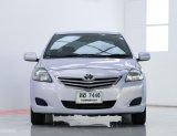 ขายดีรถมือสอง 2012 Toyota VIOS 1.5 ES รถเก๋ง 4 ประตู