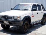 รถมือสอง Toyota HILUX TIGER 2.5 ดีเซล 4ประตู MT ปี 1999
