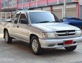 ตลาดรถรถมือสอง  2004 Toyota HILUX TIGER 2.5 J
