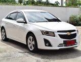 ตลาดรถรถมือสอง   2013 Chevrolet Cruze 1.8 LT