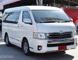ขายดี รถมือสอง 2016 Toyota Ventury 3.0 G