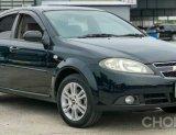 รถมือสองราคาถูก CHEVROLET OPTRA 1.6 LPG AT ปี 2010 (รหัส FROT10)
