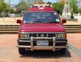 ขายรถมือสองสภาพดี  NISSAN BIG-M  KING CAB 2.5 SUPER GL MT 1991