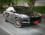 ขายดี รถมือสอง 2019 Porsche CAYENNE 3.0 S Hybrid SUV