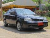 ขายรถมือสอง 2007 Chevrolet Optra 1.6 LT Sedan MT