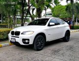 รถมือสองราคาถูก  2012 BMW X6 xDrive30d SUV