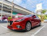 รถมือสอง 2015 Mazda3 Skyactiv 2.0 S Sports Hatchback