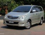 ขายดี รถมือสอง 2009 Toyota Innova 2.0 V SUV