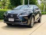 รถมือสองราคาถูก  2017 Lexus NX300h 2.5 F SPORT SUV