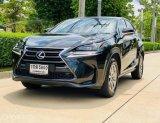 รถมือสองราคาถูก  2017 Lexus NX300h 2.5 F SPORT 4WD SUV