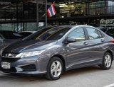รถมือสองราคาดี 2016 Honda City 1.5 (ปี 14-18) V i-VTEC Sedan AT