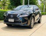 ซื้อขายรถมือสอง  2017 Lexus NX300h 2.5 Grand Luxury