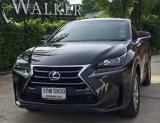 ตลาดรถรถมือสอง LEXUS NX300h รถปี 2015