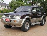รถมือสองราคาถูก Mitsubishi G-wagon 2.8A/T ปี 2004