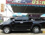 ขาย TOYOTA HILUX REVO 2.4 E PRERUNNER ปี 2017  รถมือสองราคาดี