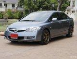ขายดี รถมือสอง Honda Civic FD 1.8E A/T ปี 2007