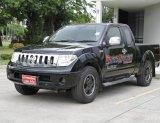 รถมือสองราคาดี 2008 Nissan Navara รถกระบะ