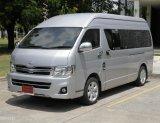 ขายดี รถมือสอง 2012 Toyota COMMUTER 2.5 รถตู้/MPV