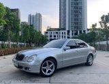 ขายดี รถมือสอง Mercedes-Benz E200 Kompressor ปี2005