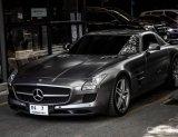 รถยนต์มือสอง  Mercedes benz SLS AMG gullwing
