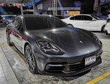 ซื้อขายรถมือสอง  Porsche Panamera 2017