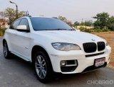 ขาย รถมือสอง BMW E71 X6 30D LCI ปี 2014