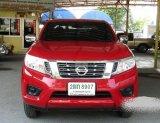 รถมือสองราคาถูก Nissan NP 300 Navara 2.5 Calibre E ปี2018