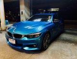 ขายดี รถมือสอง 2018 BMW 420d M Sport รถเก๋ง 2 ประตู