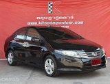 ซื้อขายรถมือสอง  2012 Honda CITY 1.5 S i-VTEC
