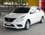 ขายดี รถมือสอง ปี16 Nissan Almera Minor Chnge  รถมือเดียว ราคาเบาๆ ได้รถปีใหม่