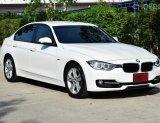 🚩รถมือสองราคาถูก BMW 320i 2.0 F30 2015