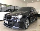 รถมือสองราคาดี BMW X4  X Drive 20i  M Sport  2018