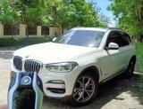 รถมือสอง BMW X3 xDrive20d xline #G01 2018