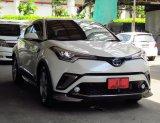 ขายรถ Toyota C-HR 1.8Hybrid ปี2018 SUV