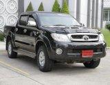 ขายดีรถมือสอง Toyota Hilux Vigo 2.5 E Prerunner รถกระบะ