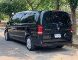 รถมือสองราคาถูก Benz VITO 116 Tourer CDI VIP