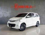 ตลาดรถรถมือสอง  2014 Toyota AVANZA 1.5 S