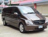 ขายดี รถมือสอง Mercedes-Benz Vito 2.1 W639 (ปี 2013) 115 CDI Van AT