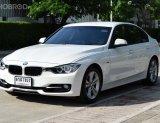 รถยนต์มือสอง BMW 320i 2.0 F30 (ปี 2015) Sedan AT
