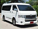 🏁 Toyota Ventury 3.0 V 2014