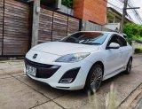2013 Mazda 3 2.0 SP รถเก๋ง 5 ประตู